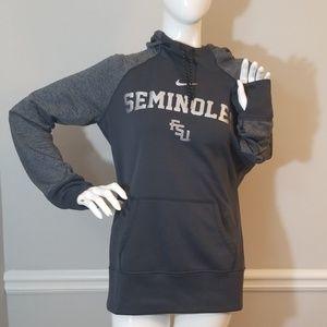 Nike FSU Seminoles hoodie